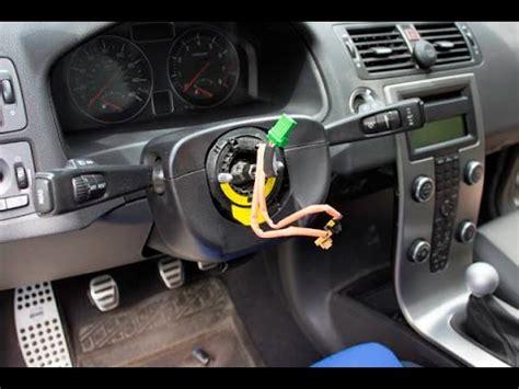 electric power steering 2006 volvo v50 auto manual diy ignition switch swap volvo v50 doovi