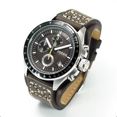 Jam Fossil Joa Fs4746 Original by 1 012 000