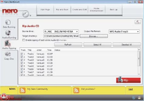 file format of audio cd การแปลง audio cd เป นไฟล mp3 thaifreewaredownload