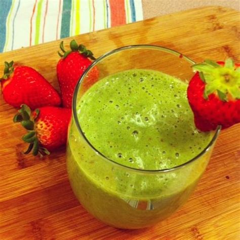 Spinach Cucumber Detox Smoothie by 17 Best Images About Shake Recipes On Pumpkin