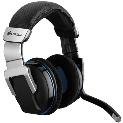 Headset Corsair walker corsair coolest gaming headsets