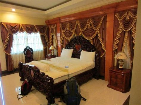 in vip room vip room picture of monorom vip hotel kong cham tripadvisor
