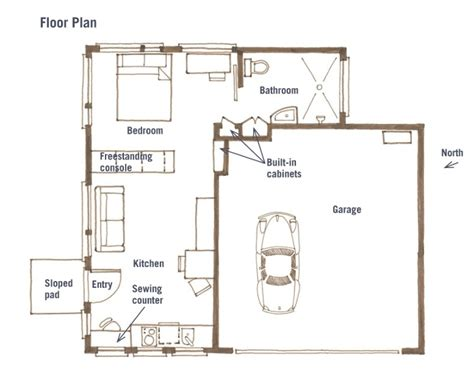 garage conversion floor plans garage conversion plan 2 garage conversion plan 3 home