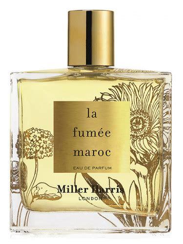 Parfum Casablanca Femme la fumee maroc miller harris parfum un parfum pour homme
