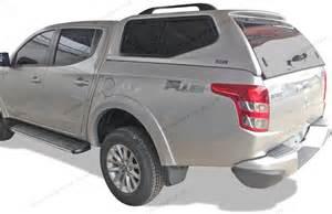 Mitsubishi L200 Upgrades Mitsubishi L200 Series 5 Tops Smart Arctic Glazed