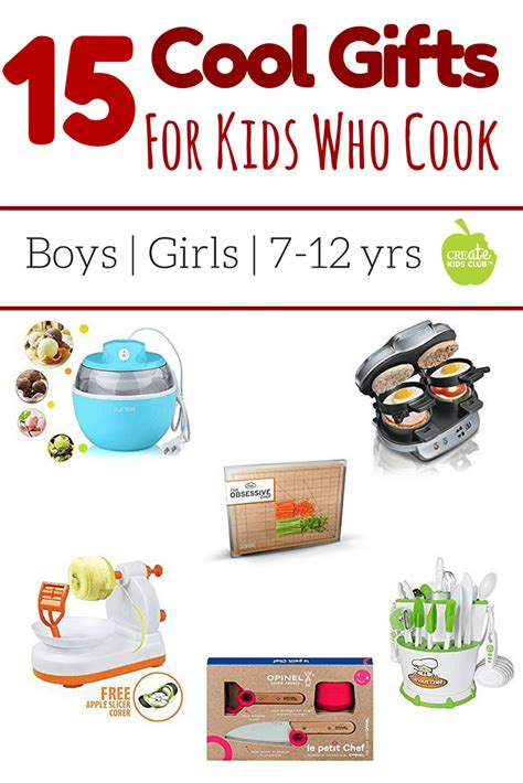 best gifts for cooks 15 best gifts for young cooks 7 12 year olds create