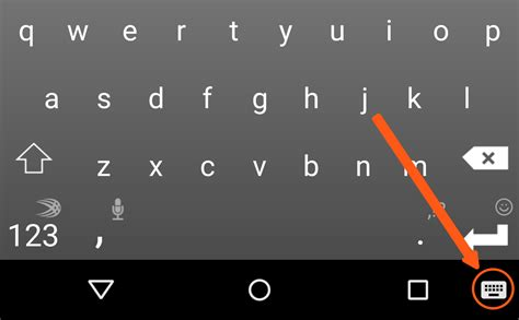 android change keyboard how to switch keyboards in android lollipop android central