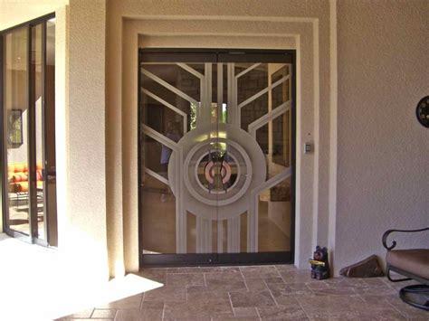 sun glass and door exterior frameless glass doors images