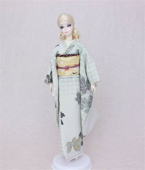 kimono pattern for barbie 616 best little doll images on pinterest fashion dolls