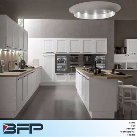 china made best materials for modular kitchen cabinet used china customized best material pvc door for modular wooden