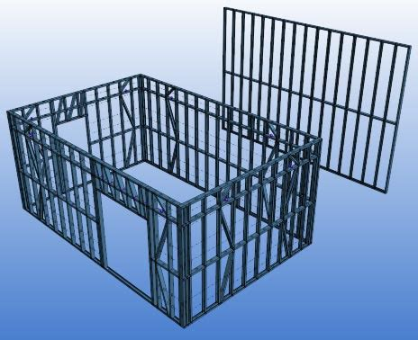 pattern drafting course perth steel frames perth action framing solution