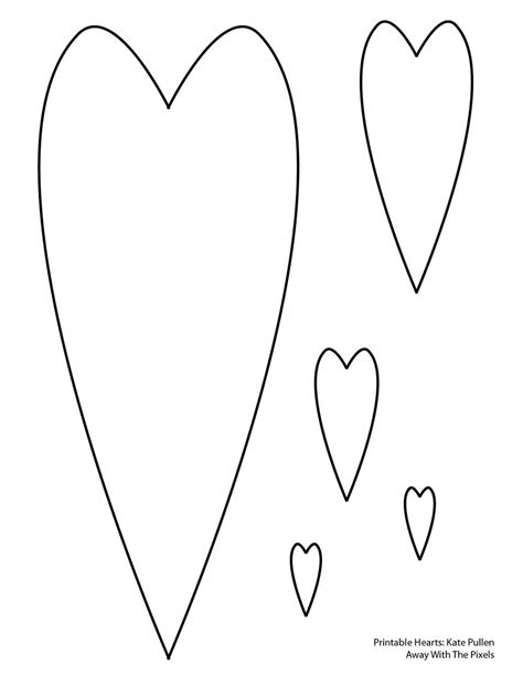 free printable shaped card templates 5 printable templates for rubber sting