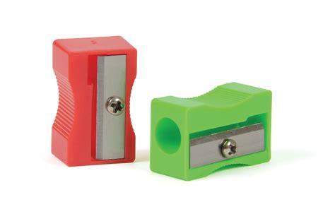 Pencil Sharpener single plastic pencil sharpeners eastpoint