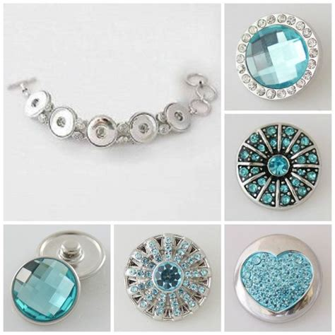 snap jewelry introduction of the snap jewelry pandahall