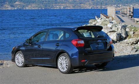 2015 Subaru Impreza Review   WHEELS.ca