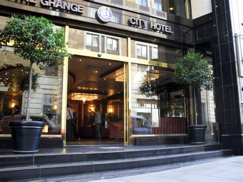 Grange City Hotel by Grange City Hotel Junglekey Co Uk Image