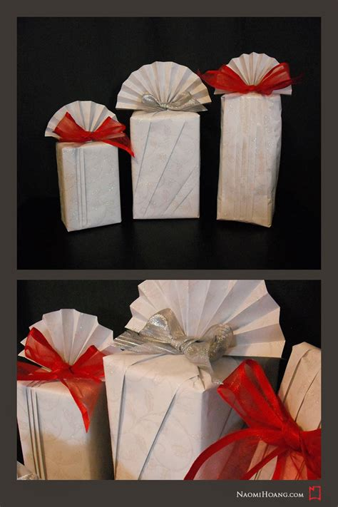 japanese gift wrap art of japanese gift wrapping naomi hoang