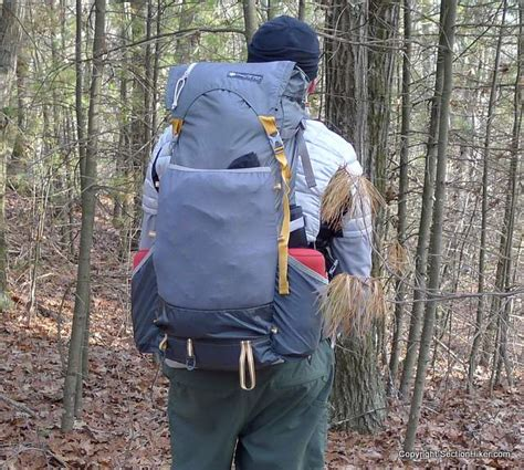 section hiker gear list backpacks new for 2015 backpacking autos post