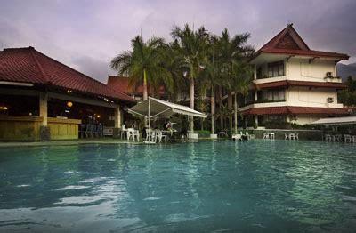 Hotel Alamanda Garut swiss java package garut adventure