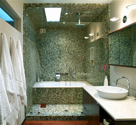 bathtub and shower designs