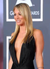 penny tbbt kaley cuoco measurements bra size height weight