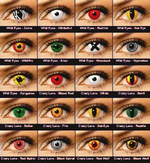 color lens best 25 colored contacts ideas on color