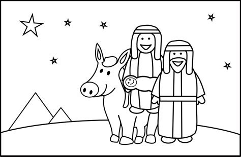 mary and joseph coloring pages coloring home mary and joseph coloring pages coloring home