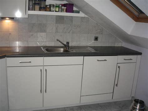 Günstige Neue Küchen by Neue K 252 Chenfronten Dockarm