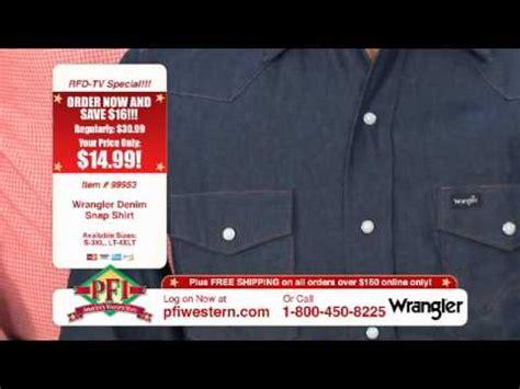 Kaos T Shirt Wrangler Reove Store wrangler western work shirt