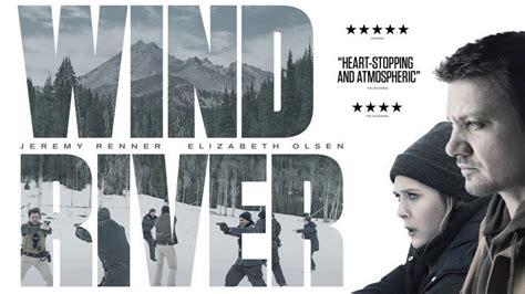 film 2017 theme tune soundtrack wind river theme song epic trailer music