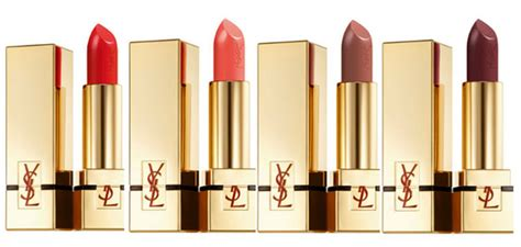 Produk Make Up Ysl yves laurent collezione makeup ysl autunno 2013 trucchi tv