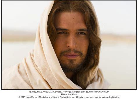 film jesus the smirking trouble with new jesus film son of god