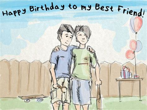 Best Friend Birthday Quotes For Boy by A Unique Collection Of Happy Birthday Wishes To A Best