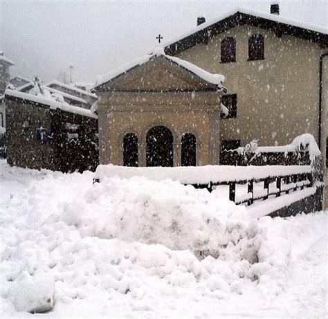 ufficio igiene busto arsizio varese e provincia la grande nevicata 232 arrivata le foto