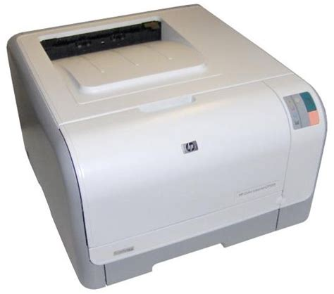 Printer Hp Laserjet Warna jual printer hp color laserjet cp1215 jual printer hp