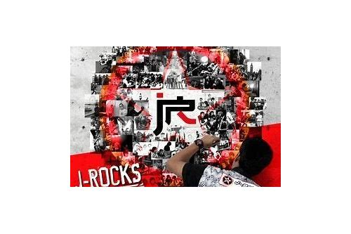 descarga del album j rocks nescafe journey