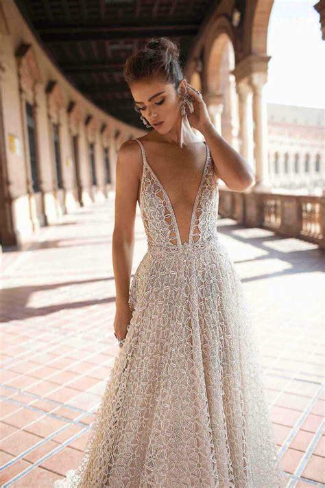 Wedding Wedding Dresses by Berta 2018 F W Wedding Dresses Elegantwedding Ca