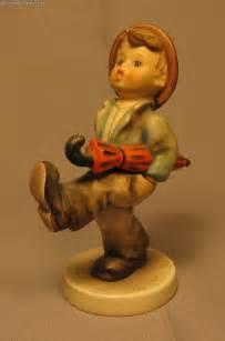 hummel figurine 109 0 trademark 3 for sale antiques com