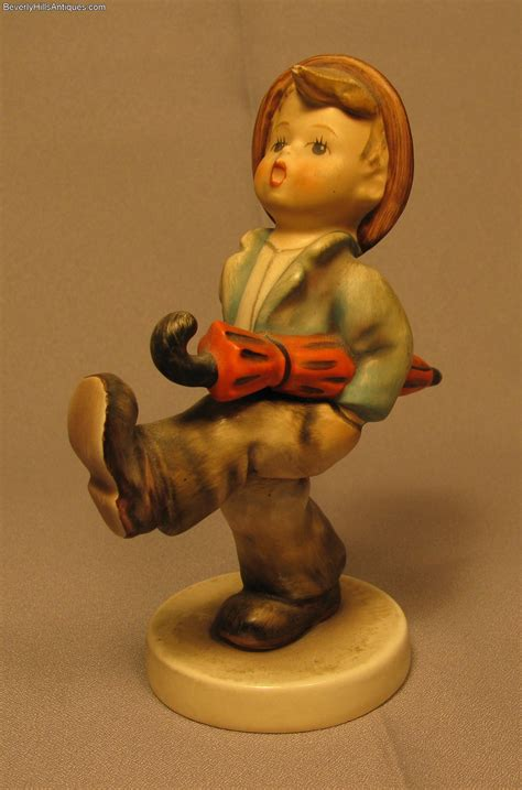 hummel figurine 109 0 trademark 3 for sale antiques com