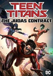 titanic film wikipedia ita teen titans the judas contract wikipedia