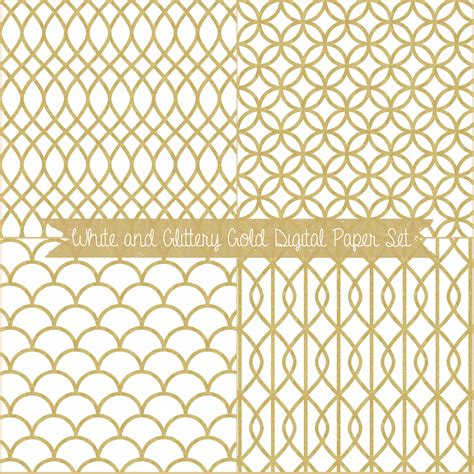 gold pattern pinterest just peachy designs free white and glittery gold free