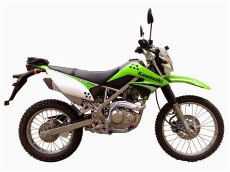 Jok Klx 150 S Dan L foto kawasaki klx 150 l 150cc motor road 4 tak fresh