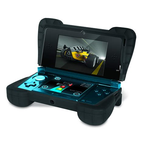 best 3ds xl accessories best nintendo 3ds grips to buy for smash bros
