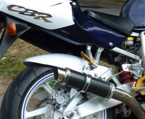 cbr engineering honda cbr400rr gull arm nc29 sp engineering carbon fibre