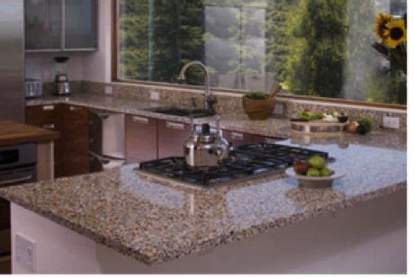 Pros And Cons Of Recycled Glass Countertops by Pin By Sweetremodel On Creative Kitchens