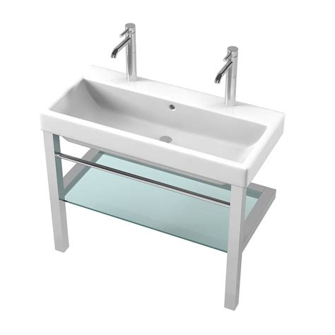 double wide bathroom sink 3d double wide bathroom sink turbosquid 1189400