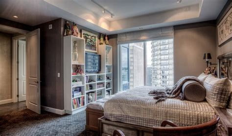 square l shades grey the inspiration for fifty shades of grey apartment