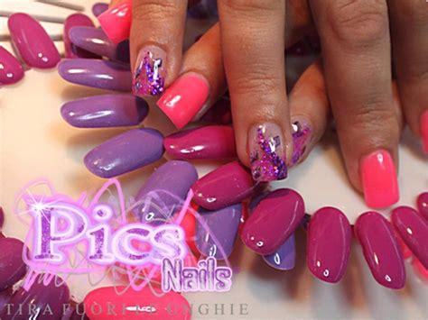 Kyt Fluo Snail nail fluo pics nails