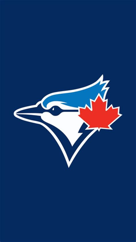 toronto blue jays iphone wallpaper wallpapersafari