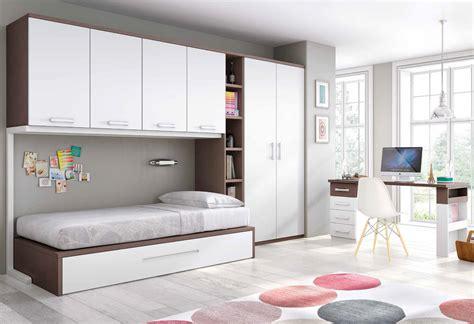 habitaciones juveniles cama nido habitaciones cama nido